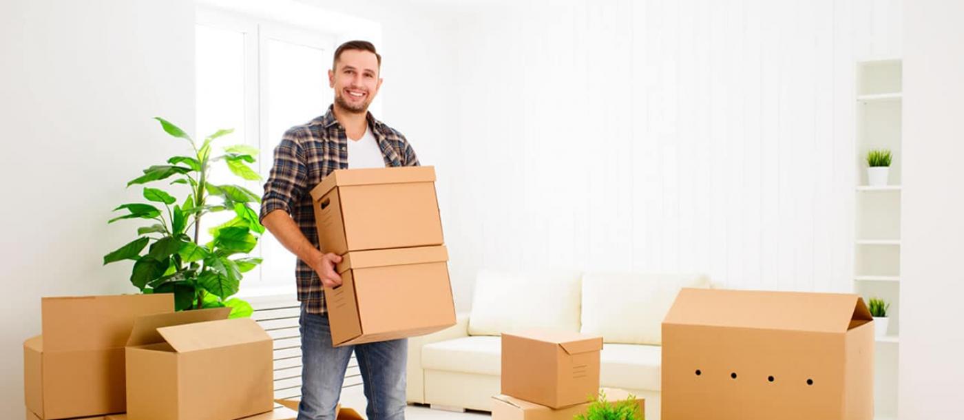 Services de déménagement professionnels